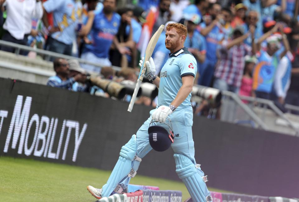 5 Talking Points From England's Crucial Win Over India In The Cricket World Cup