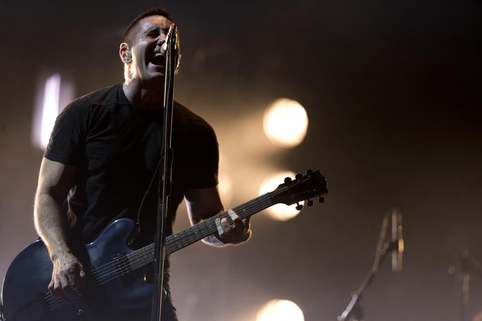 Nine Inch Nails Announce New Album And Tour -- But You\'ll Have To ...