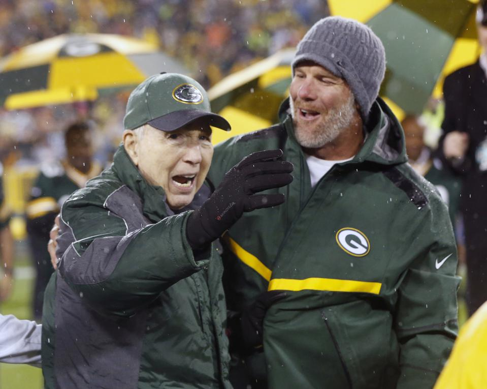 Bart Starr's Heroics In 'The Ice Bowl' Will Never Be Forgotten