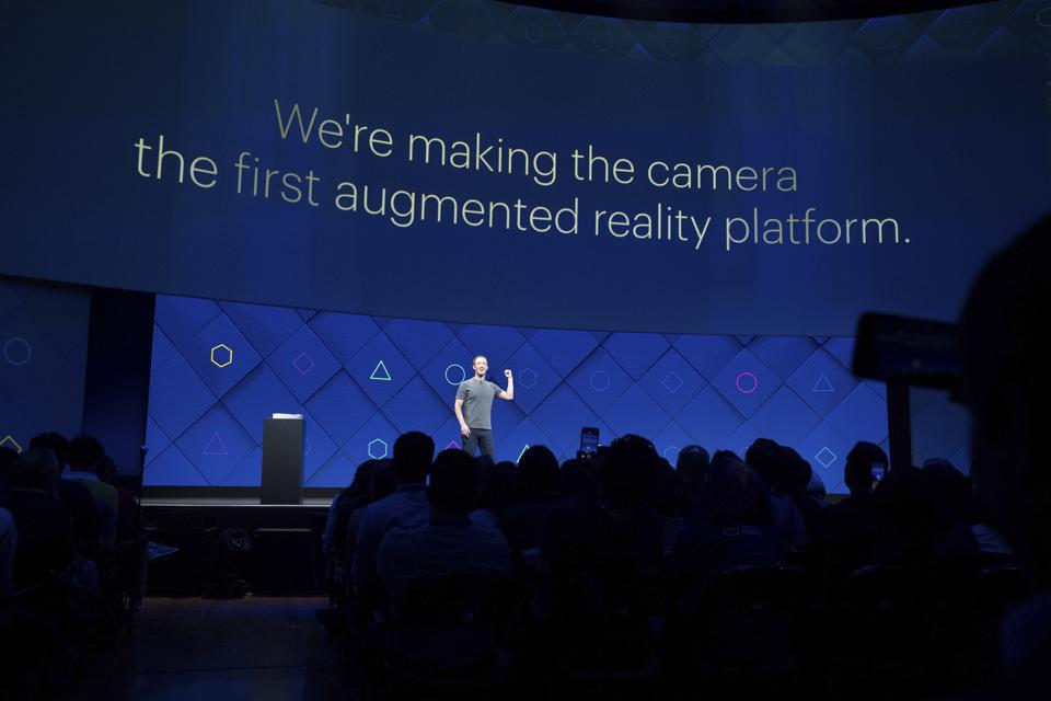 Could This Be The Big Break-Out Moment For Augmented Reality?
