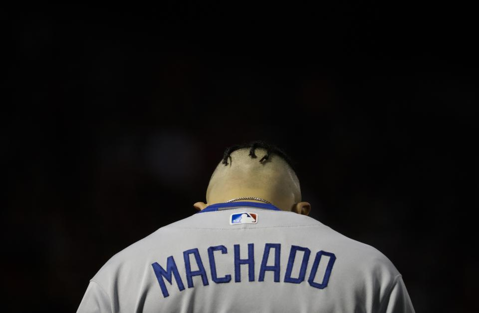 Texas Rangers Could Repeat Alex Rodriguez Mistake By Signing Manny Machado