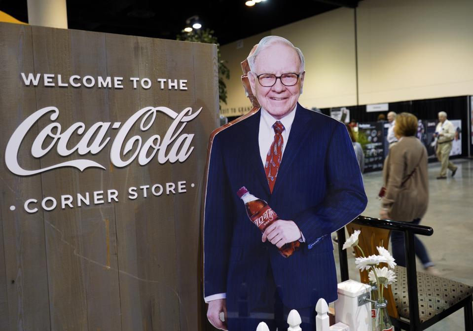 5 Stock Picks For A Buffett-Style Portfolio