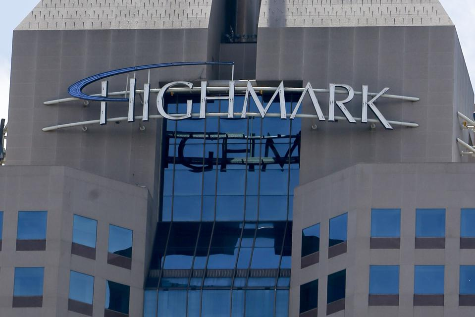 Highmark Blue Cross Touts More Than $500M Profit As Provider And Insurer