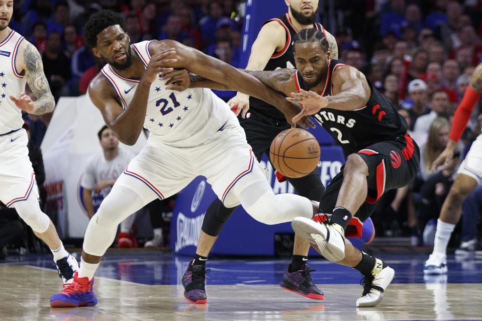 76ers Need A Better Backup Plan For Joel Embiid At Center