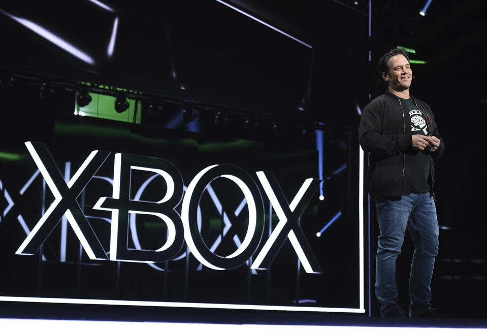 Microsoft's Surprising New Take On The Console War Isn't Surprising At All