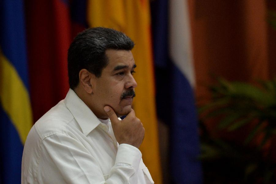 Socialist Venezuela Falling Apart As President Maduro Shockingly Blames Party