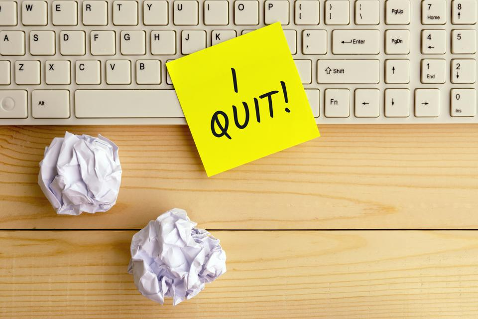 Here's How You Can Quit Your Job And Build A Successful Business