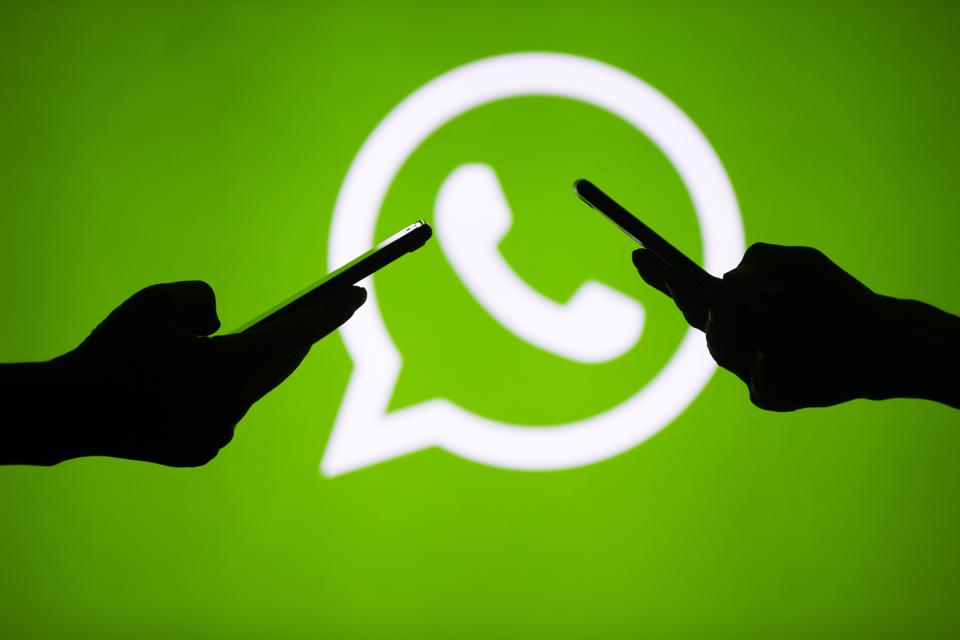 Could Facebook Start Mining Decrypted WhatsApp Messages For Ads And Counter-Terrorism?