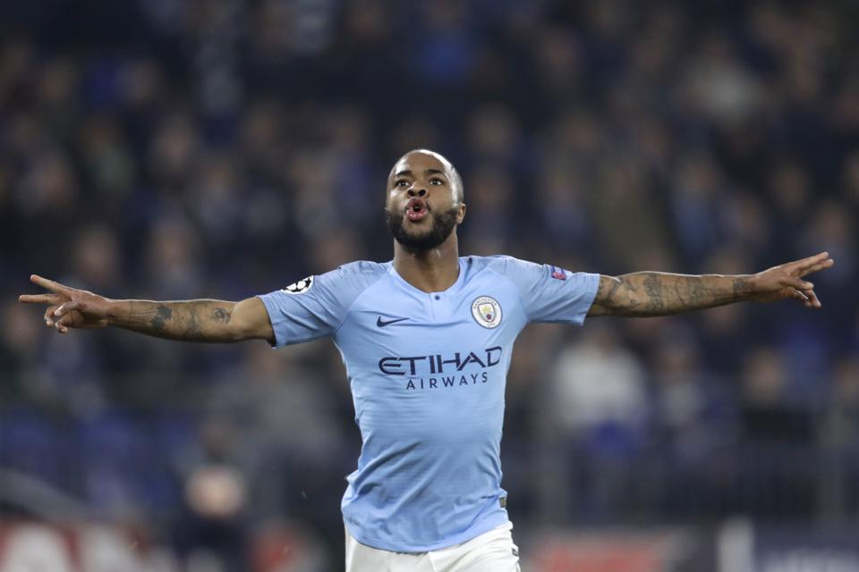 Manchester City Has 'Most Valuable Squad In Europe,' Report Says