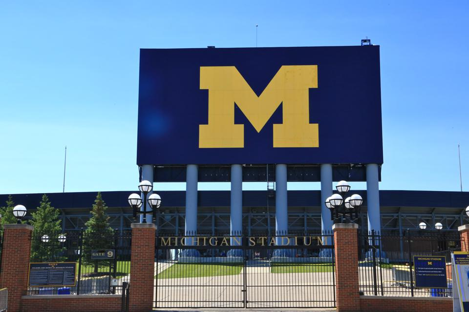 Denial Of $33M Deduction That Yielded $2M To University of Michigan Upheld On Appeal