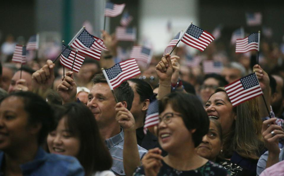 Why Foreign-Born Citizens Are About To Become Second-Class Americans