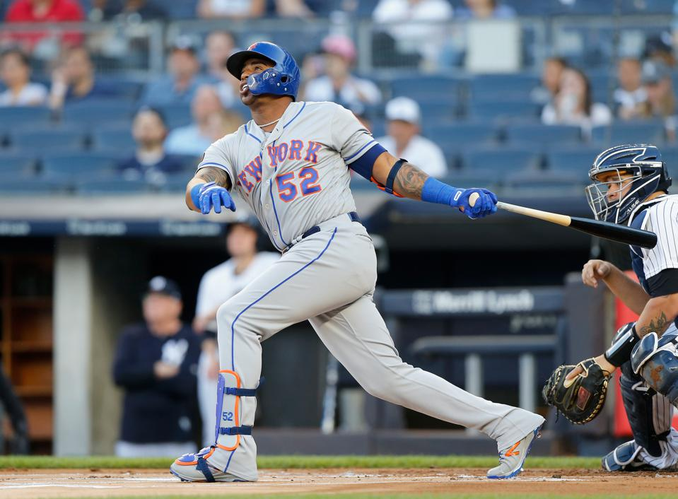 Yoenis Cespedes' New Injury Proves The Mets Have Terrible Luck With $100M Contracts--Or Have They?