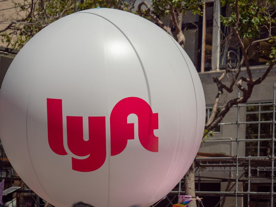 Lyft IPO From A Value Investor's Perspective