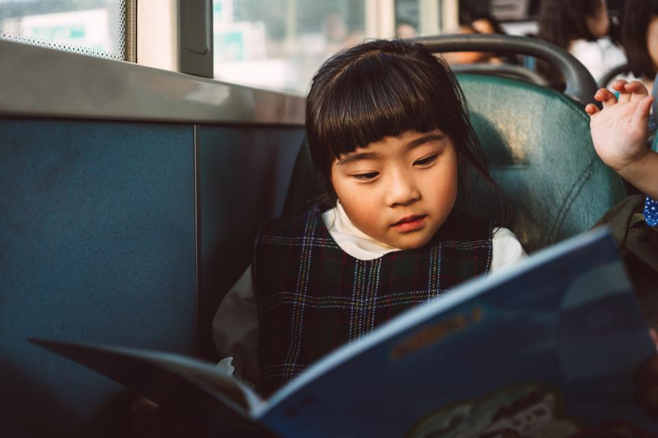 Hard But Important Words About Why So Many Kids Struggle To Read