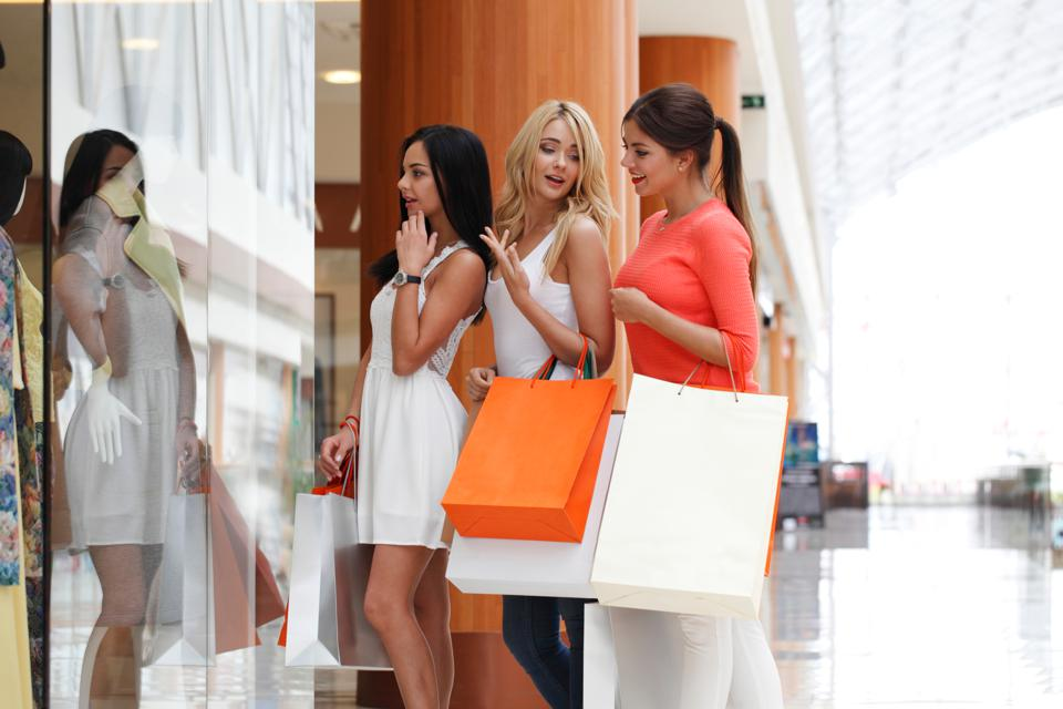 The Future Of Brick-And-Mortar: Enhancing The Customer Experience