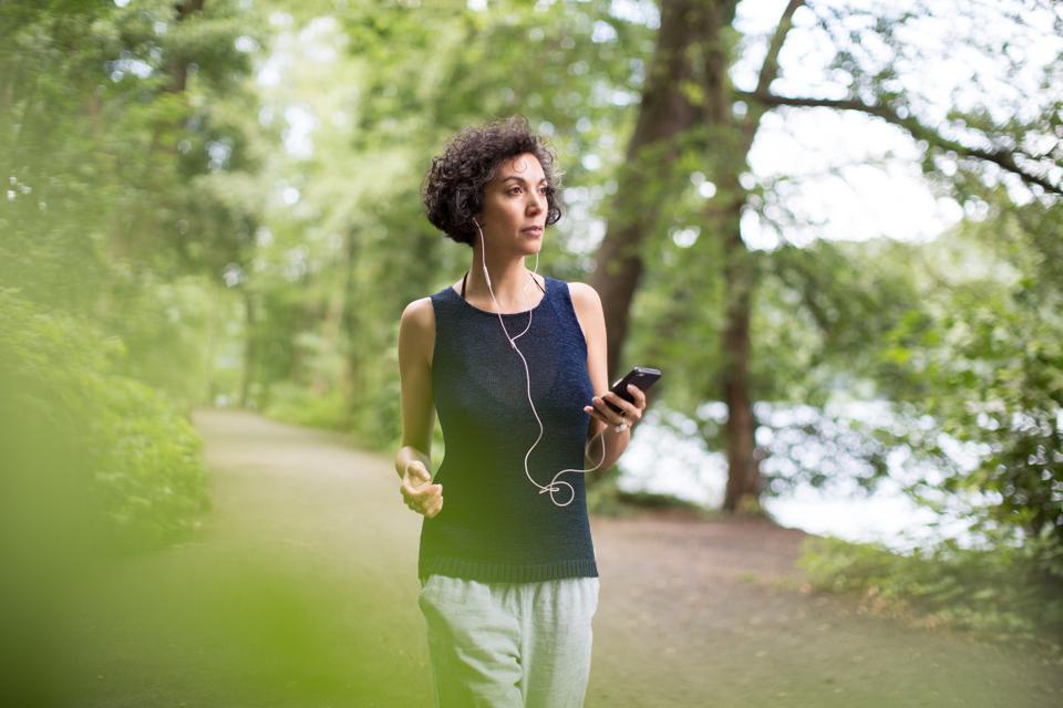 An Antidote For Stress? Create A Morning Ritual