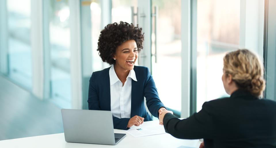 To Be A Strong Leader, Hire People Smarter Than You