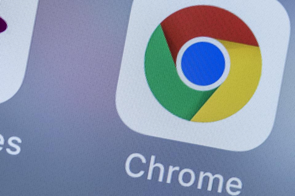 Google Chrome Update -- 'A Threat To Children, Cybersecurity And Government Snooping'