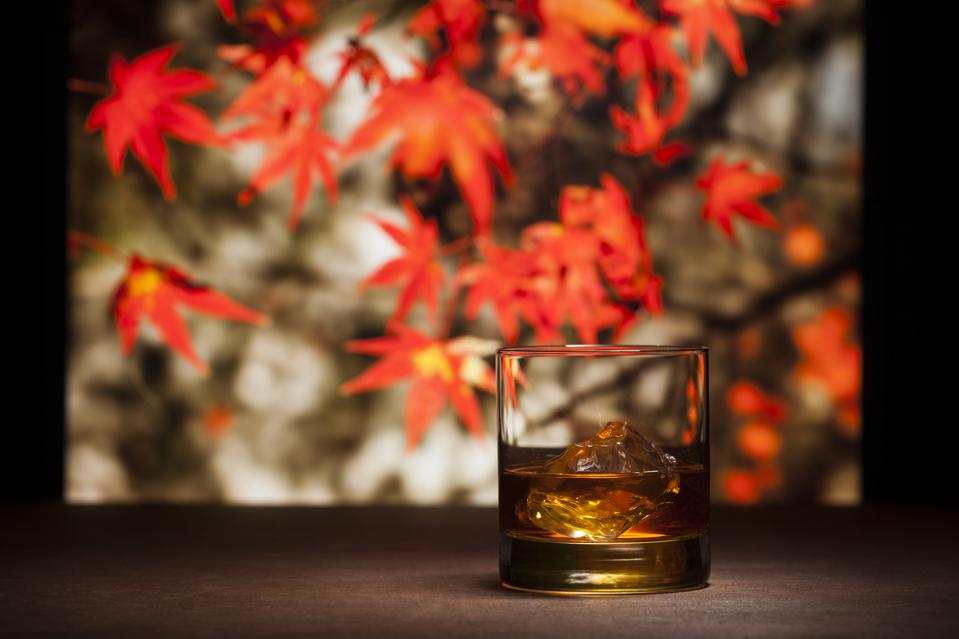 Japanese Whisky Giants: A Rivalry Of Price, Quality, And Success