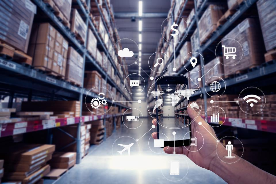 Council Post: Digital Supply Chain Transformation: Preparing For Future Growth