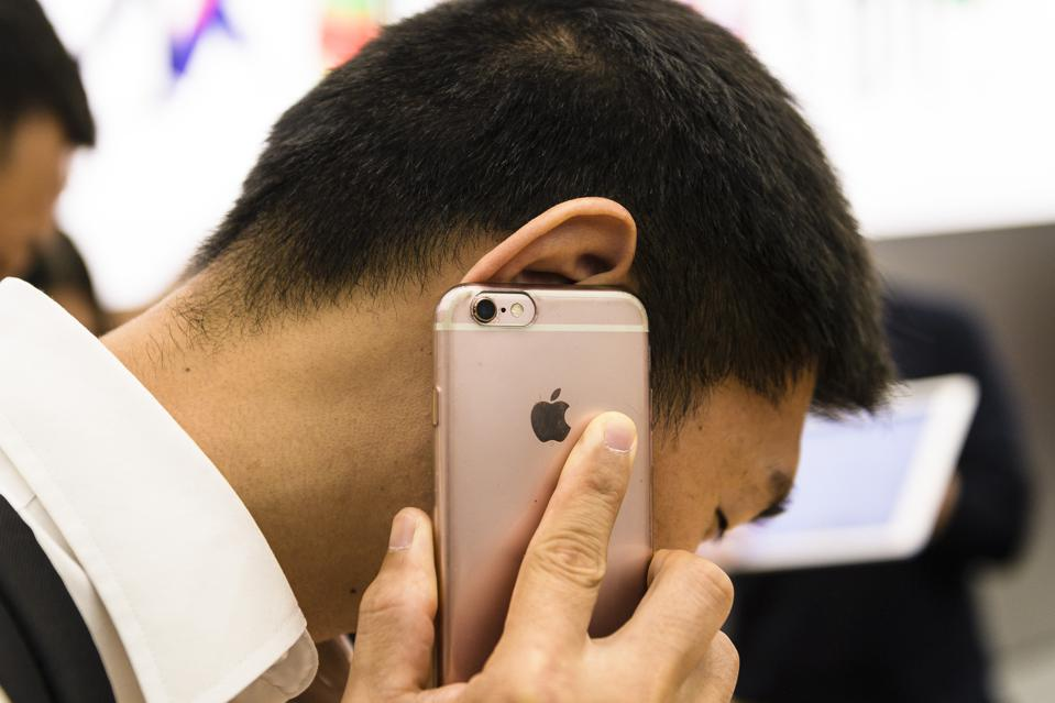 The Next Big Thing For Apple Stock Won't Be Another iPhone