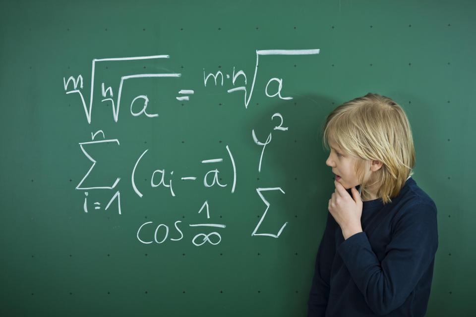 Why Did The Approach To Teaching Math Change With Common Core?