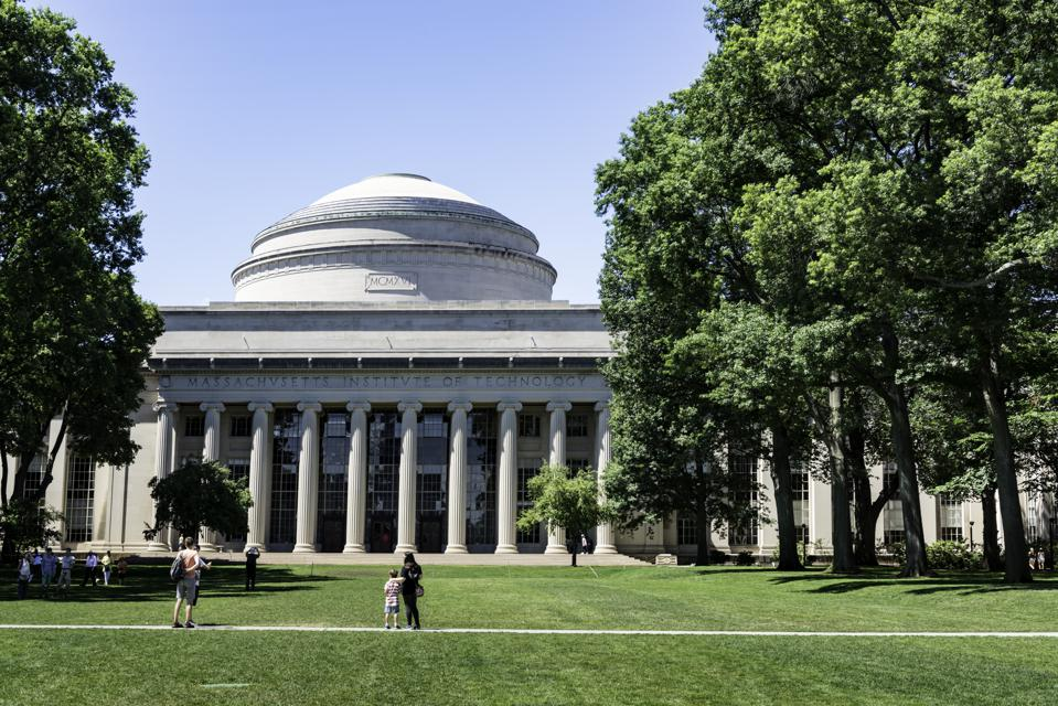 MIT Sloan School of Management Partners With Ruderman Family Foundation For Leadership Program