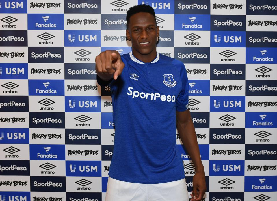 The Three Words That Help To Explain How Barcelona Managed To Make A $20M Profit On Yerry Mina
