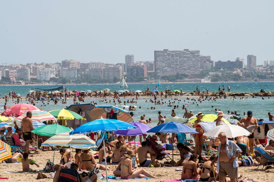 How Is Overtourism Impacting Travel To Popular Destinations?