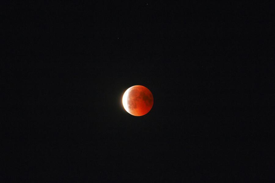 red moon tonight july 19 2019 - photo #42