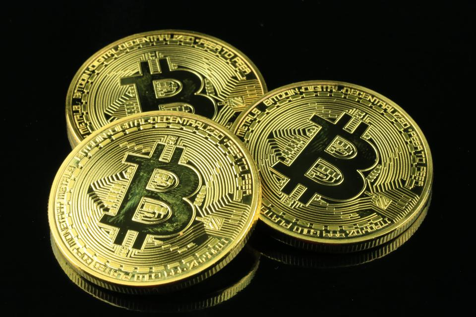 Why Is Bitcoin Leaving Top Cryptos In The Dust?
