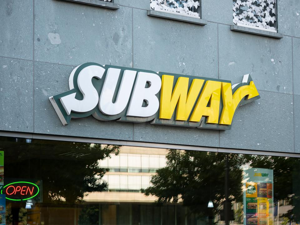 Foot Long To Six Inch: Why The Sandwich Giant Really Is Shrinking In Size