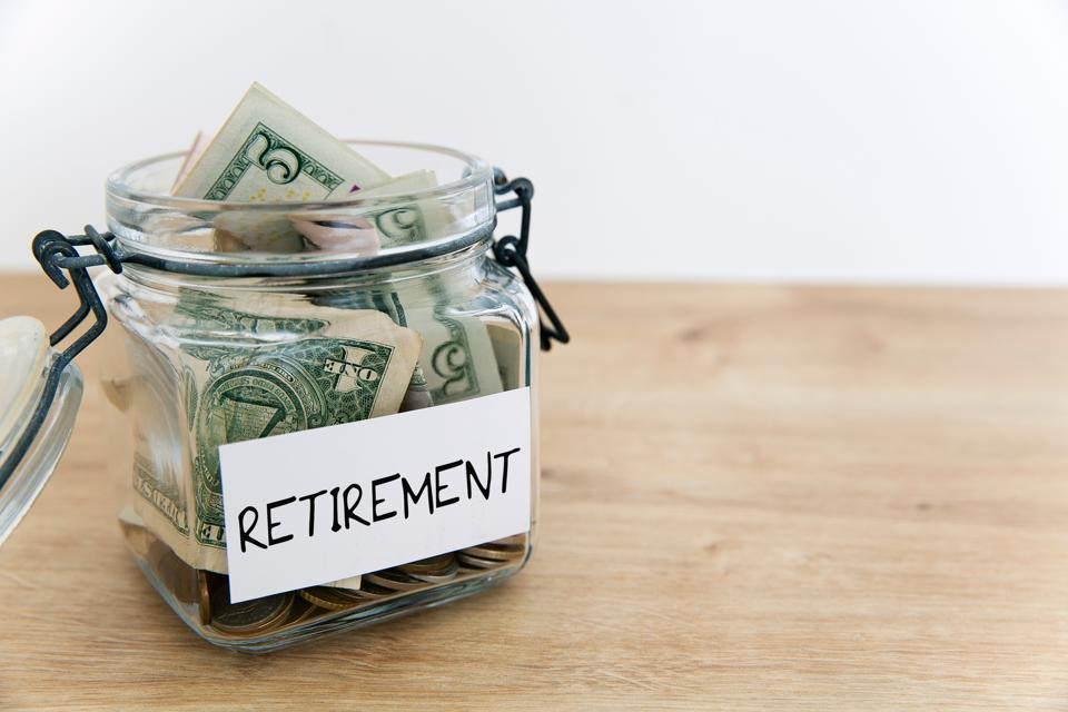The 4% Retirement-Asset Spend-Down Rule Is Rubbish