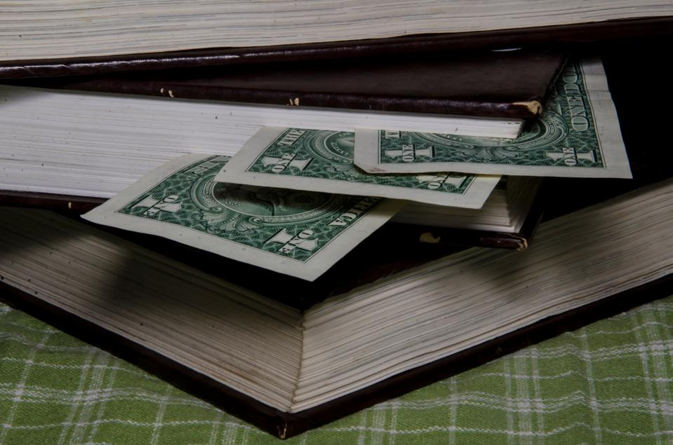 The 5 Best Investing Books You May Not Have Heard Of