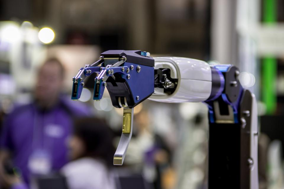 What Factors Might Influence The Automation Of Jobs?