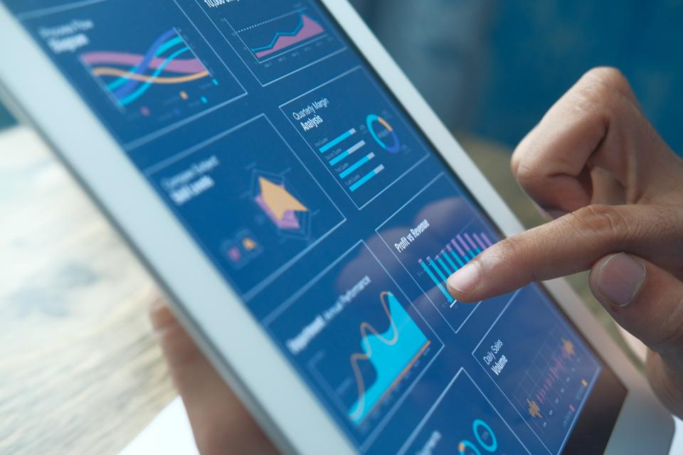 The Age Of Analytics And The Importance Of Data Quality