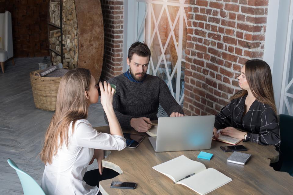 How Firms Can Do A Better Job Developing Marketing Talent