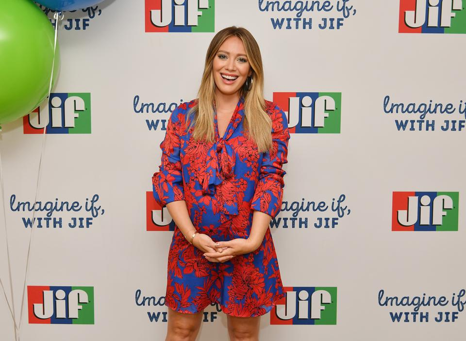 Hilary Duff Drank Placenta Smoothies: What Could Happen If You Do This