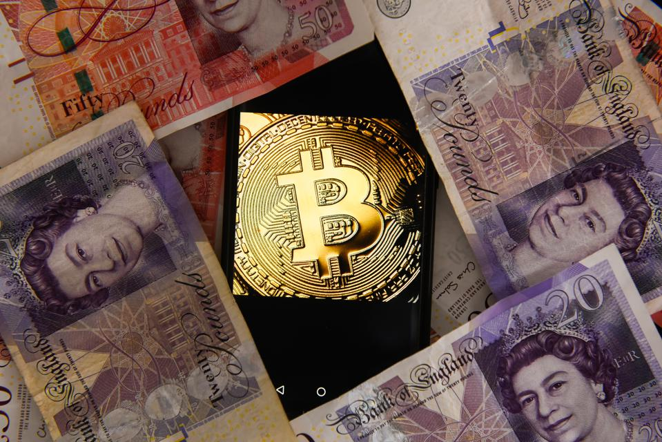New U.K. Bitcoin Exchange Overwhelmed By 'Crazy' Demand Amid Brexit Uncertainty
