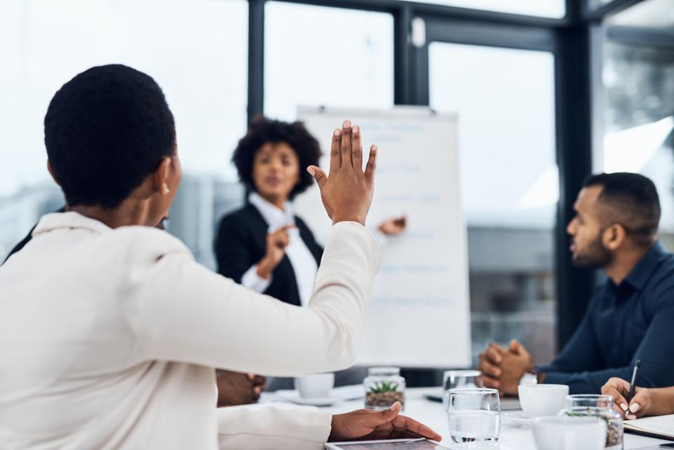 Four Steps To Building A Winning Culture