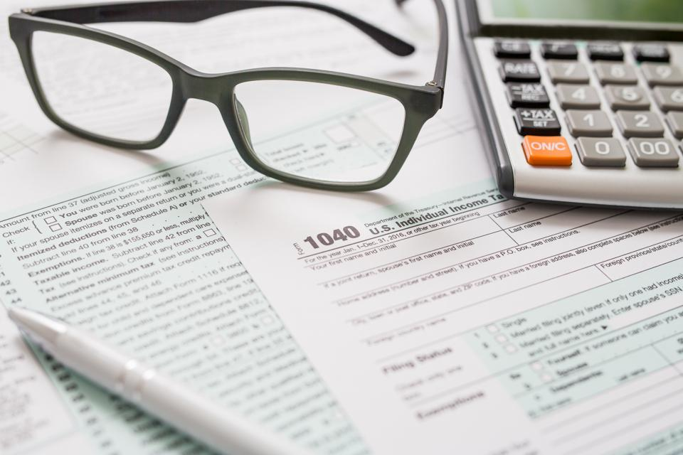 Credit Shutterstock 7 Overlooked Tax Deductions For