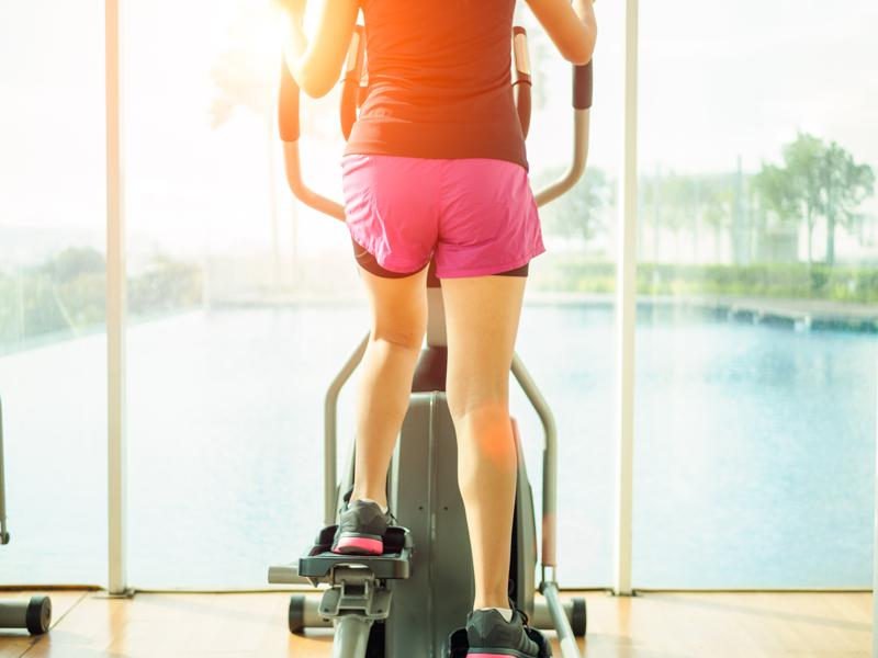 Study Finds Link Between Physical Fitness And Brain Health