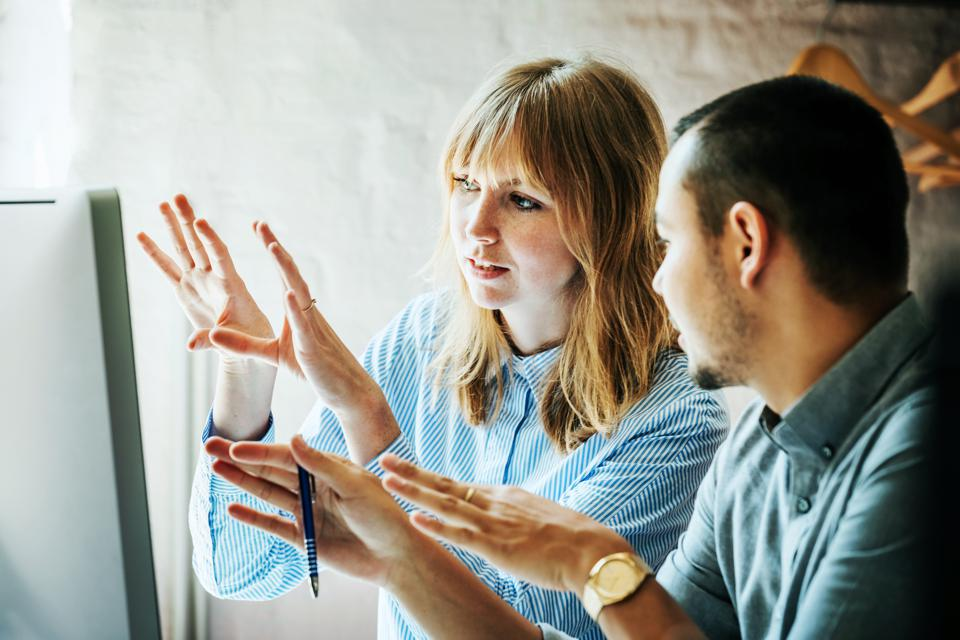 How To Make The CEO-CTO Relationship Work, Part Two