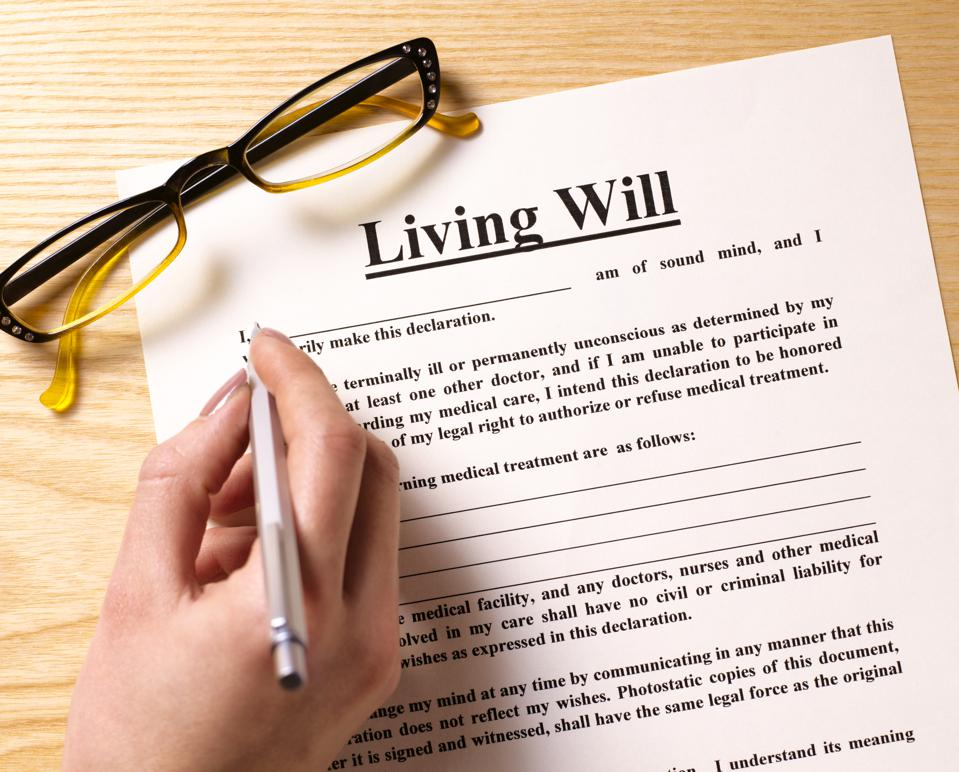6 Reasons Why You Need An Estate Plan