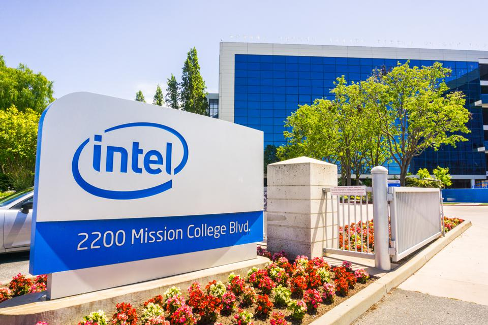 Intel Shares A Broader Perspective On The Artificial Intelligence Technology Landscape