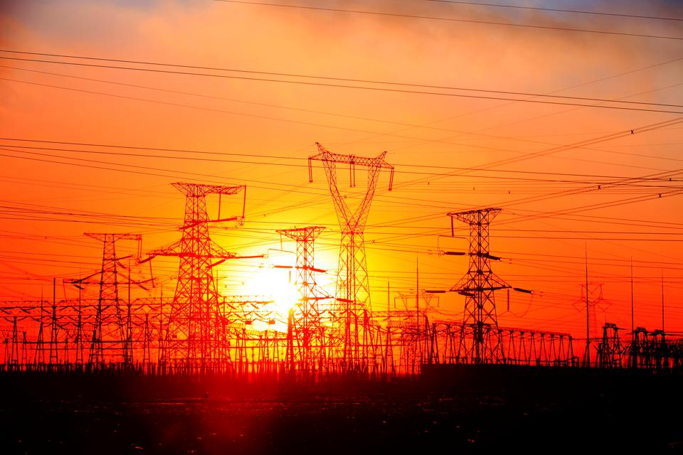 How Blockchain And Batteries Flipped A Power-Line Developer To Microgrids