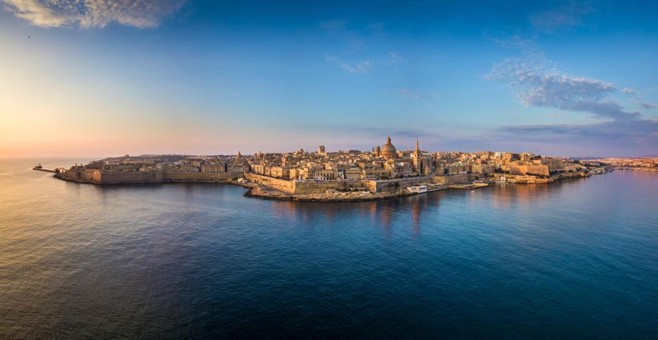 After Becoming The Blockchain Island, Malta Announces It's Formulating National AI Strategy