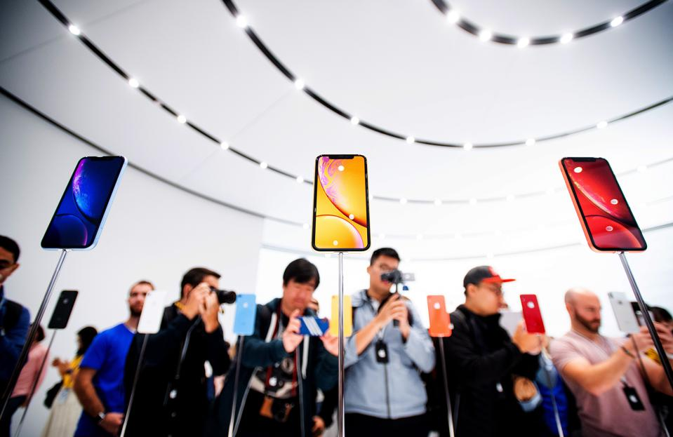 Apple Plans To Promote New LCD Screen