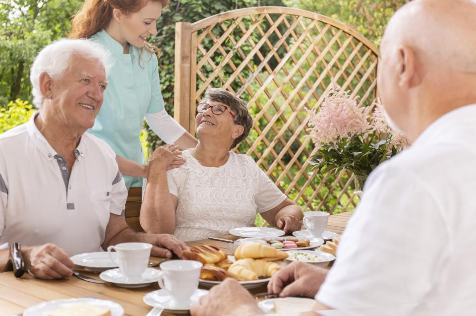 Why Current Senior Housing Options Don't Appeal To Solo Agers