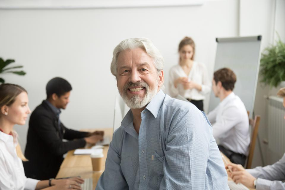 There's No 'Perfect' Age For Success In Entrepreneurship